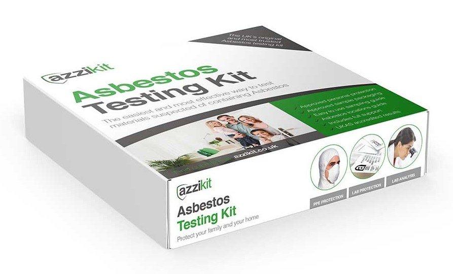 DIY Asbestos Sampling - Professional, Next Day Asbestos Results ...